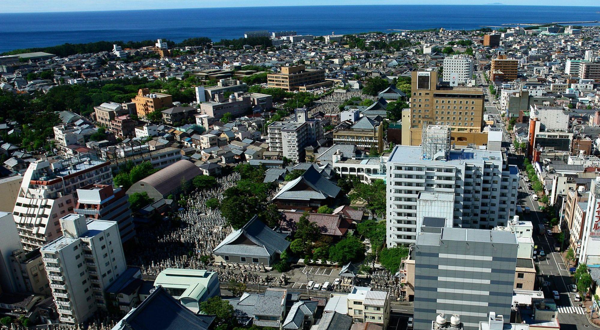 新潟シティ法律事務所